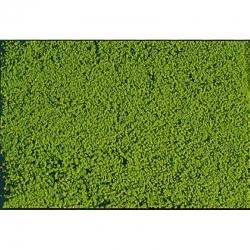 Foliáž micro světle zelená rozměr 14x18cm