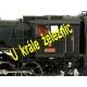 H0 parní lokomotiva 556.101 ČSD  - digi + zvuk