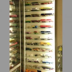H0 Wiking  - jednotlivé modely ze sbírky -zde číslo 6