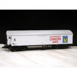 TT čtyřosý chladírenský vůz Union Bier