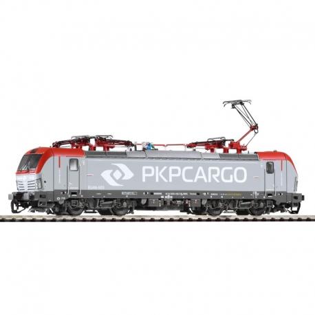 TT elektrická lokomotiva BR 193 -Vectron PKP Cargo- ep.VI