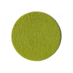 Drcený molitan - světle zelený jemný