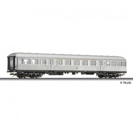 TT osobní vůz ABn -Silberling- DB 1./2.tř. ep.III