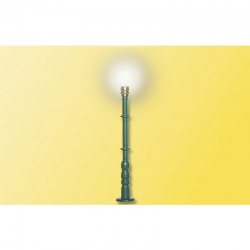 H0 lampička 57mm
