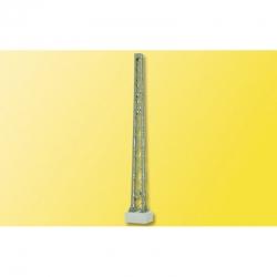 H0 vrchní vedení - příhradový sloup 115mm