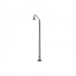 H0 lampa -osvětlovací stožár- 124mm