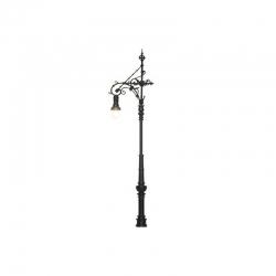 H0 lampa -ozdobná- 111mm