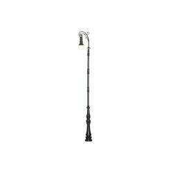 H0 lampa -ozdobná- 134mm