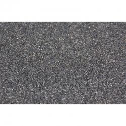 Štěrk -černý- 0,5-1mm 200g