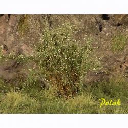 Vysoké keře -mikro listí- zelená vrbová  15ks