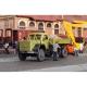 H0 MAGIRUS-DEUTZ -auto valník a kompresor-