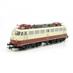 H0 elektrická lokomotiva  BR113 DBAG ep.V