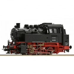 H0 parní lokomotiva BR 80 DB ep.III