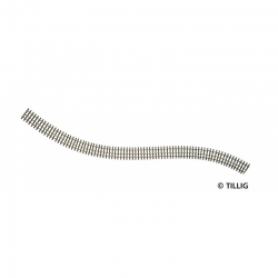 H0/H0e flexi kolejová splítka (pouze osobní odběr)