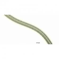 H0/H0m - flexi kolejová splítka (pouze osobní odběr)