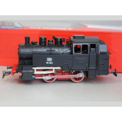 H0 parní lokomotiva BR 98 DB Piko Hobby