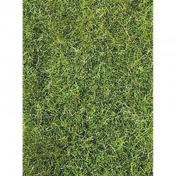 Statická tráva XXL 10 mm - tmavozelená - 50g 10mm