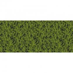 Kompaktní lupení - listí - středně zelené