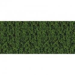 Foliáž listí -tmavě zelené-