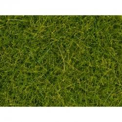 Statická tráva -světle zelená- 40g 12mm