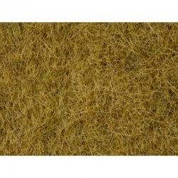 Statická tráva -béžová- 50g 6mm