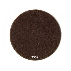 Statická tráva -hnědá- 20g  2-3mm