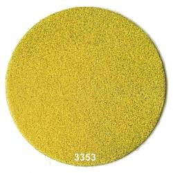 Statická tráva -žlutá- 20g  2-3mm