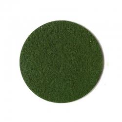 Statická tráva -tmavě zelená- 50g  2-3mm