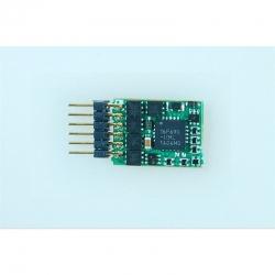 TT dekodér NEM 651 - 6 pin