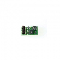 Digitální dekoder T65  PluX16 NEM 658