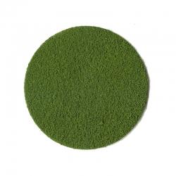Drcený molitan - tmavo zelený jemný