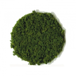 Drcený molitan hrubý -tmavě zelený- 200ml