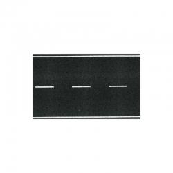 H0 - samolepicí silnice -asfalt-