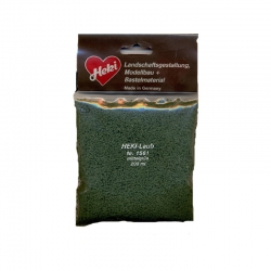 Drcený molitan -středně zelený- 200ml