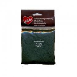 Drcený molitan -tmavě zelený-  200ml