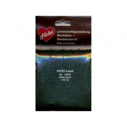 Drcený molitan -sosnově zelený-  200ml