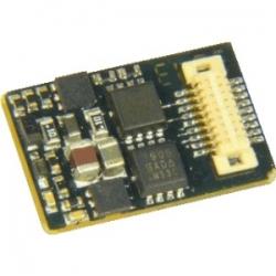 ZIMO MX618N18 miniaturní dekodér s rozhraním Next 18