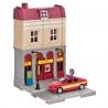 Herpa City hasičská stanice