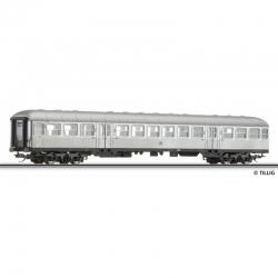 TT osobní vůz Bn -Silberling- DB ep.III