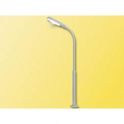 N lampa -pouliční- LED bílá  54mm