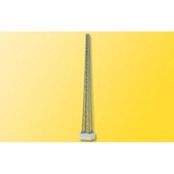 N vrchní vedení -příhradový sloup 92,5mm-