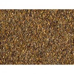 Štěrkové podloží - hnědý korek 75x100cm