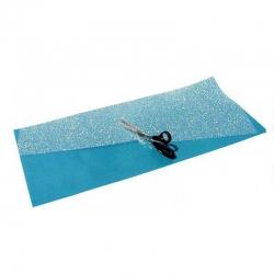 Vodní hladina - folie 35x25cm  2 kusy
