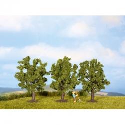 Stromy -ovocné- zelené