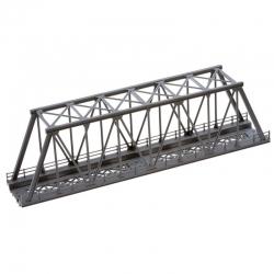 H0 most příhradový