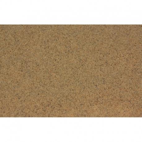Štěrk jemný -pískový- 0,1-0,6mm 200g