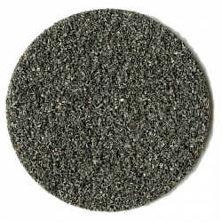 Posyp piliny -šedá- 85g