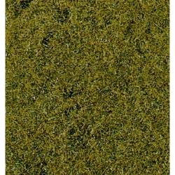 Luční tráva -středně zelená- 28x14cm 3mm