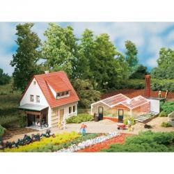 H0/TT zahradnictví