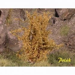Vysoké keře -mikro listí- okr